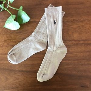 POLO BY RALPH LAUREN Crew Socks